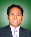 Dr. Melito A. Baccay