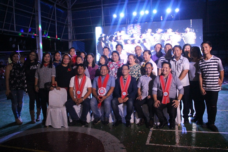 TUP Celebrates Her 117th Founding Anniversary